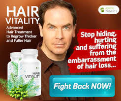 Apex Hair Vitality reviews