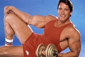 Permalink to: Muscle Development.!