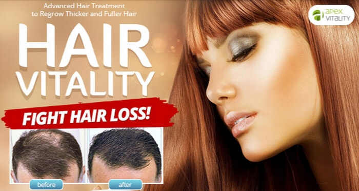 Hair Vitality Report