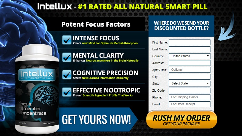 Intellux Reviews