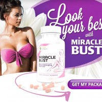Miracle bust