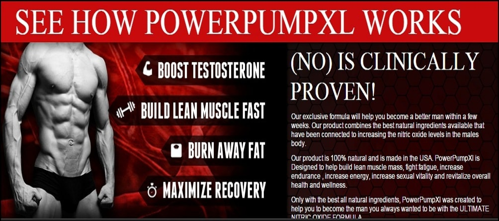 Power Pump XL Reviews