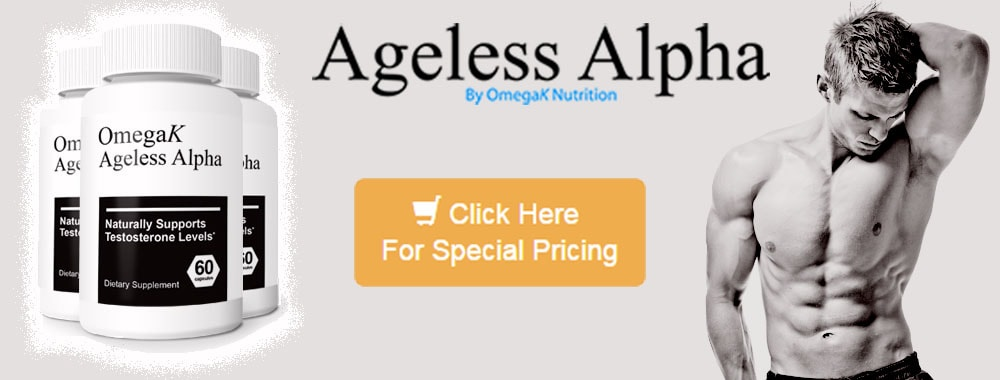 ageless alpha