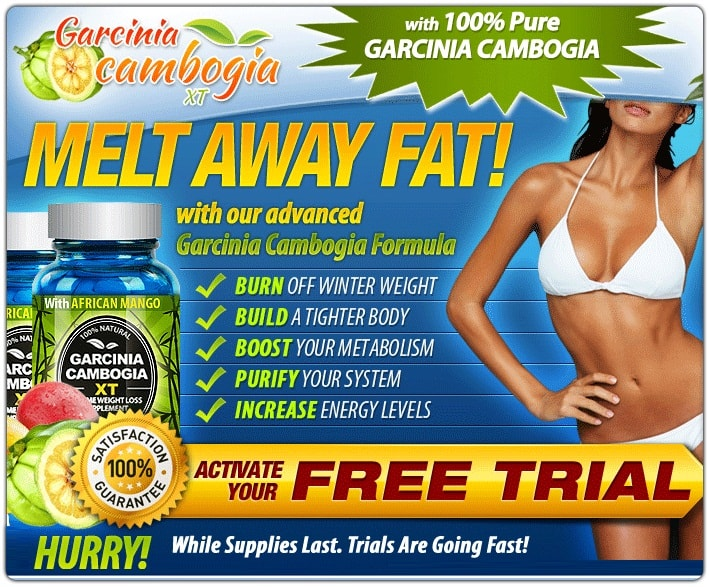 garcinia xt reviews