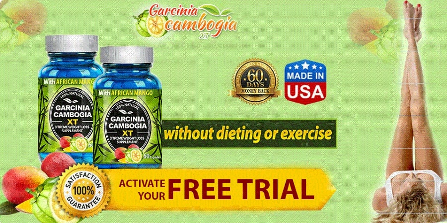 get Free Trial gracinia xt