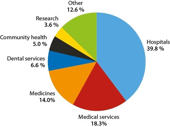 health graphs