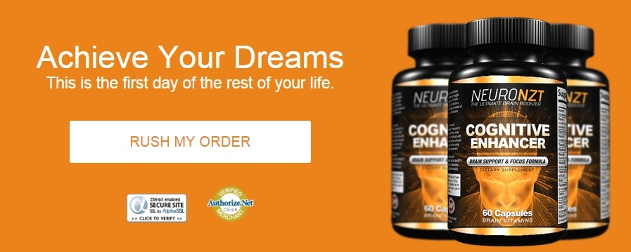 order now neuro nzt