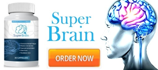 super brain order now
