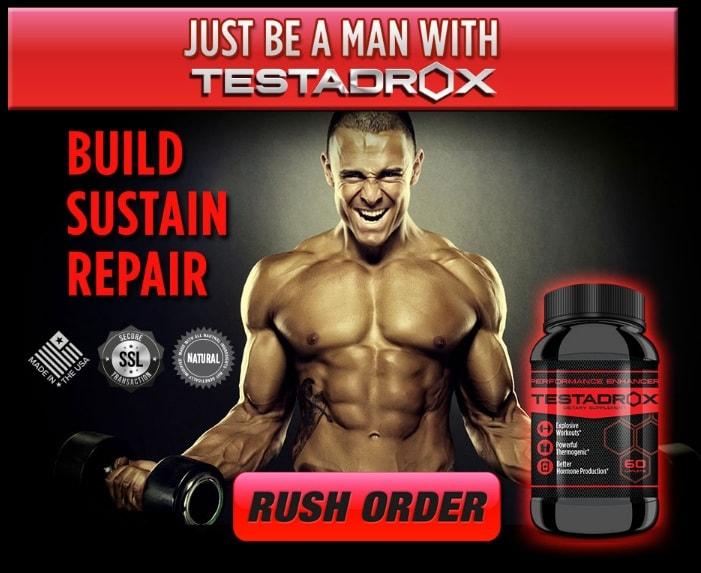 testadrox order now