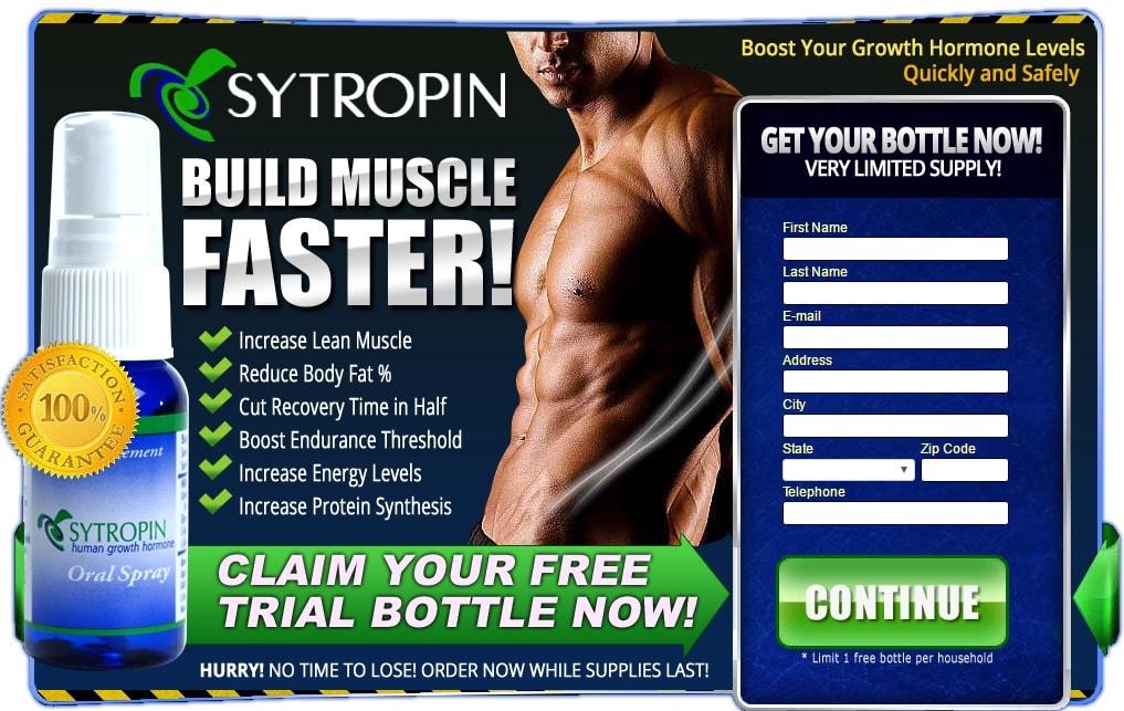 Sytropin