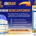 OnBrain Clarity Shocking Reviews – Try 100 % Risk Free Or Scam?