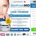 Skinfresh MD Wrinkle Moisturizer Cream – Advanced Wrinkle Reviews!!