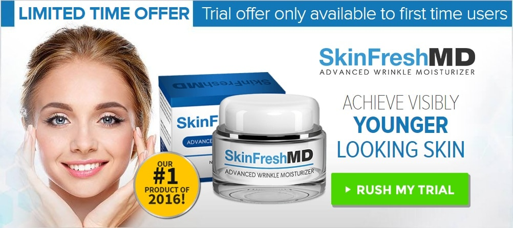 skinfresh md reviews