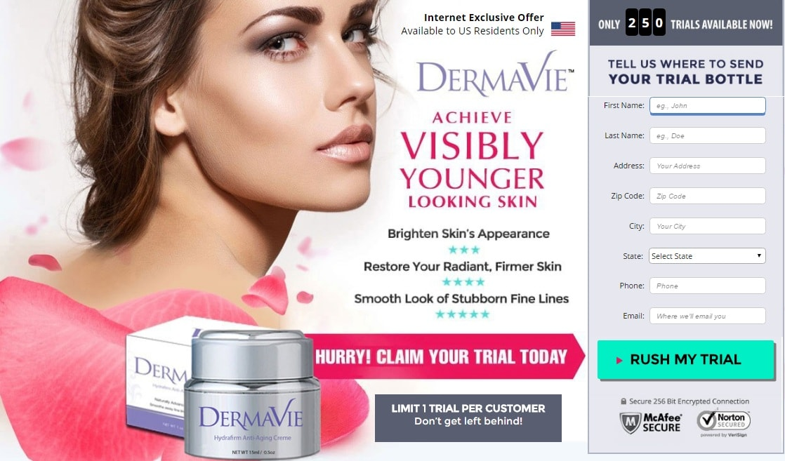 DermaVie hydrafirm