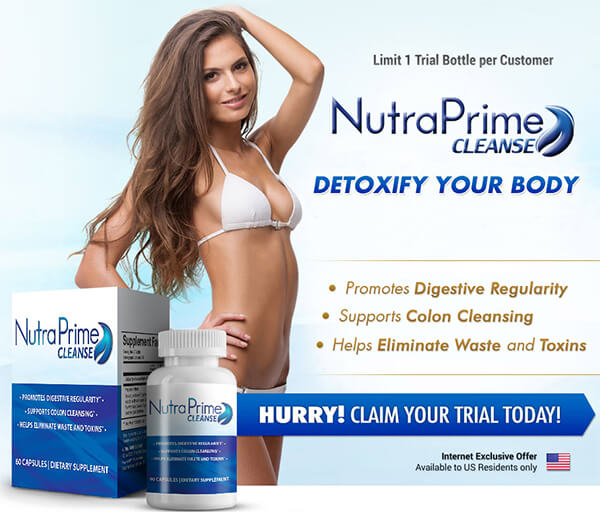 nutra prime cleanse