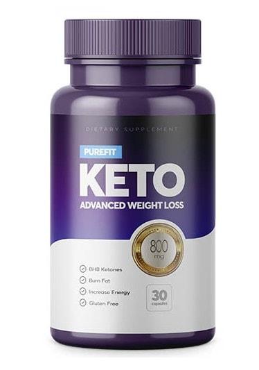 Purefit Keto Shark Tank Update 2019 Is It Safe Product
