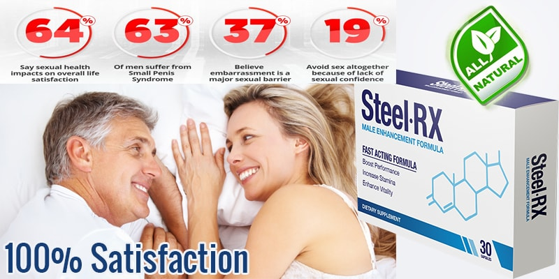steel rx male enhancement