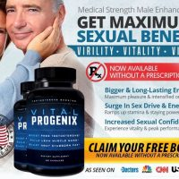 Vital Progenex