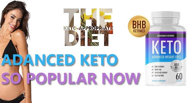 keto trim diet