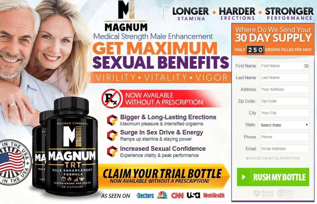 Buy Magnum TRT