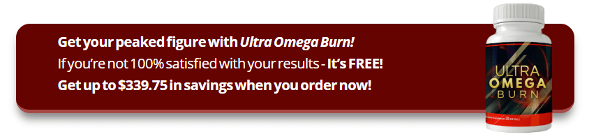 buy Ultra Omega Burn