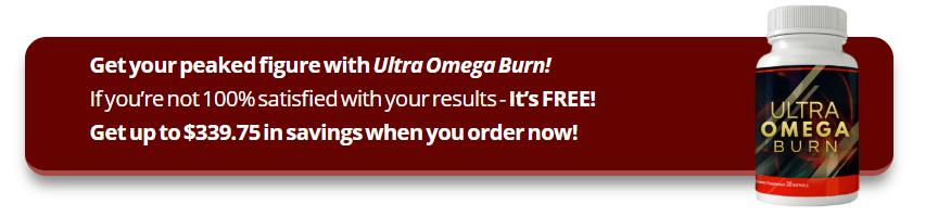 buy Ultra Omega Burn
