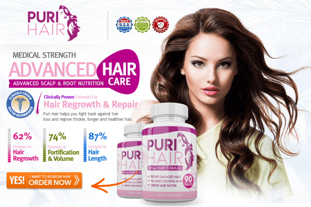 Puri Hair Care
