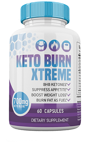 Keto Burn Xtreme Buy Now