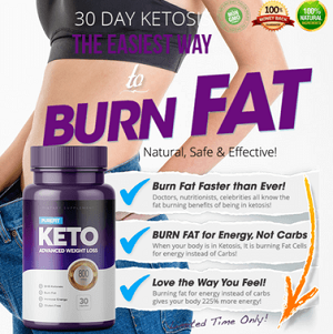 Pure Fit keto