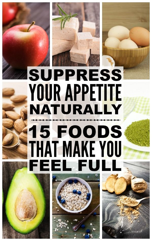 Top Appetite Suppressant