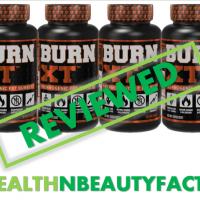 burn xt review
